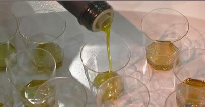 Oliwa czyli złoto Apulii